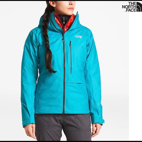 The North Face Summit Windstopper® Hybrid Hoodie